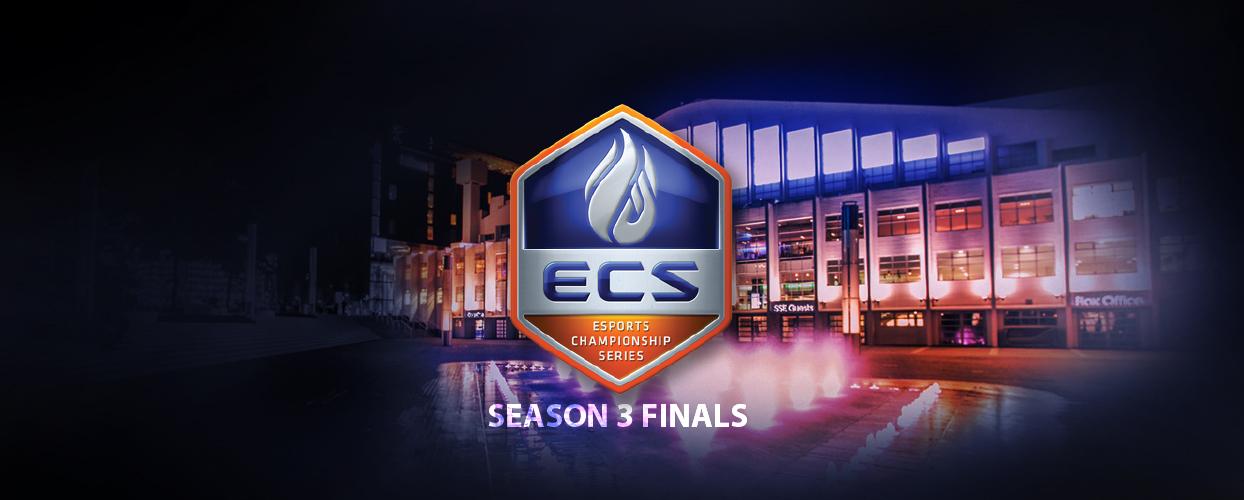Esports Championship Series Season 3 - Finals