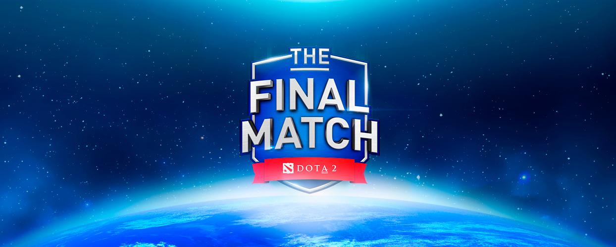 The Final Match 2017