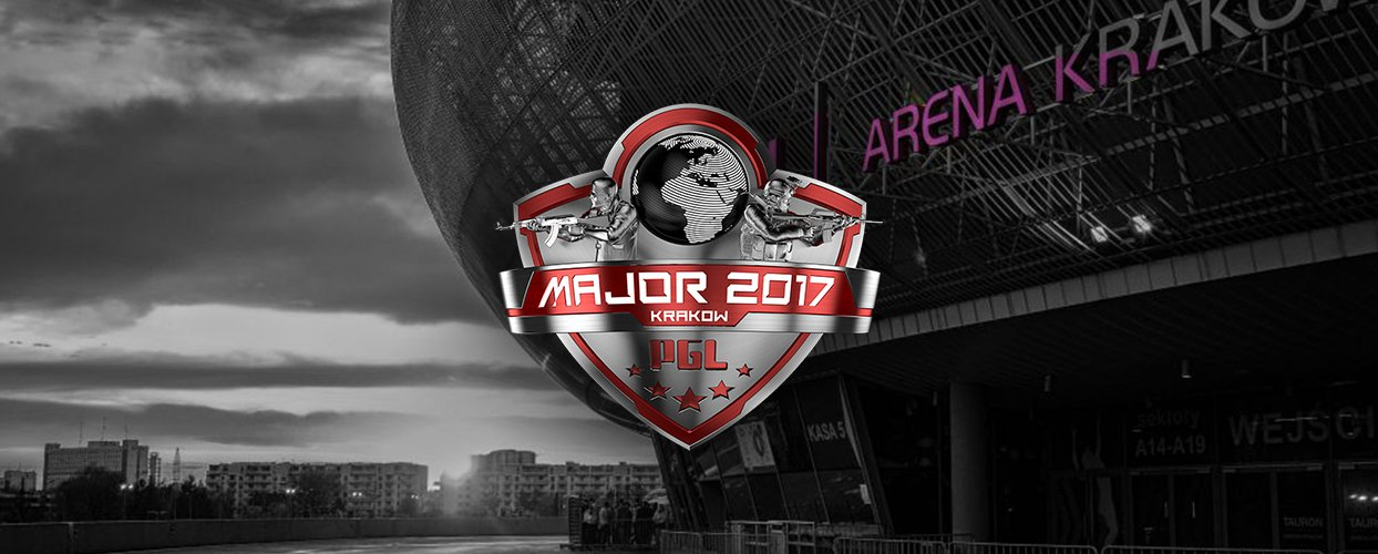 CS:GO - PGL Major Krakow 2017, Finals - Group stage