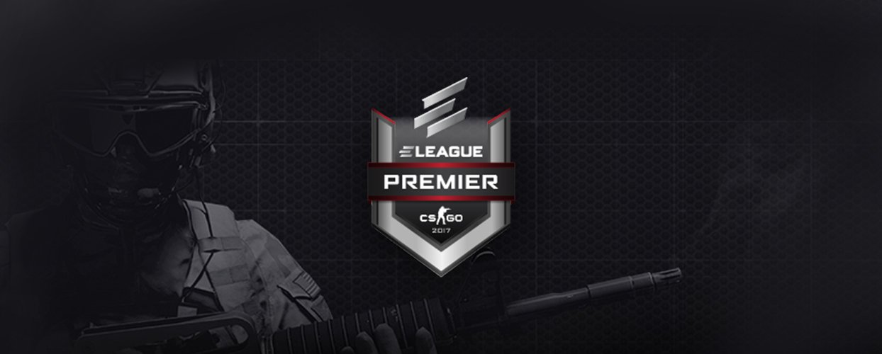CS:GO - ELEAGUE Premier League, Playoffs