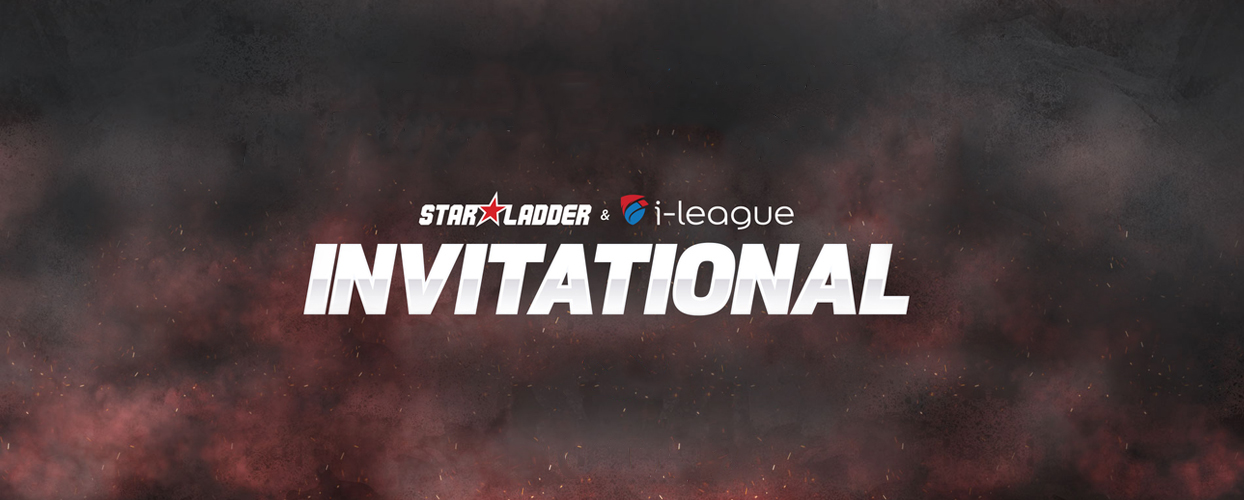StarLadder i-League Invitational Season 3