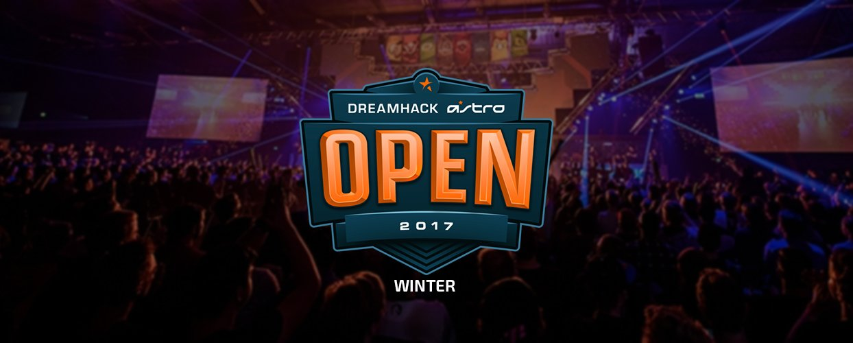 DreamHack Winter 2017