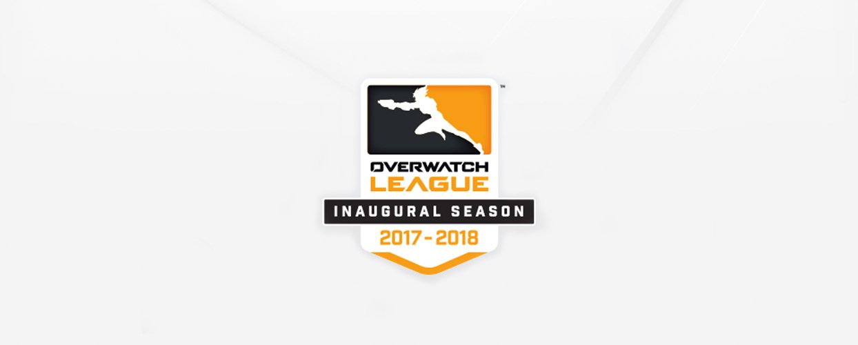 OW - Overwatch League, Pre Season