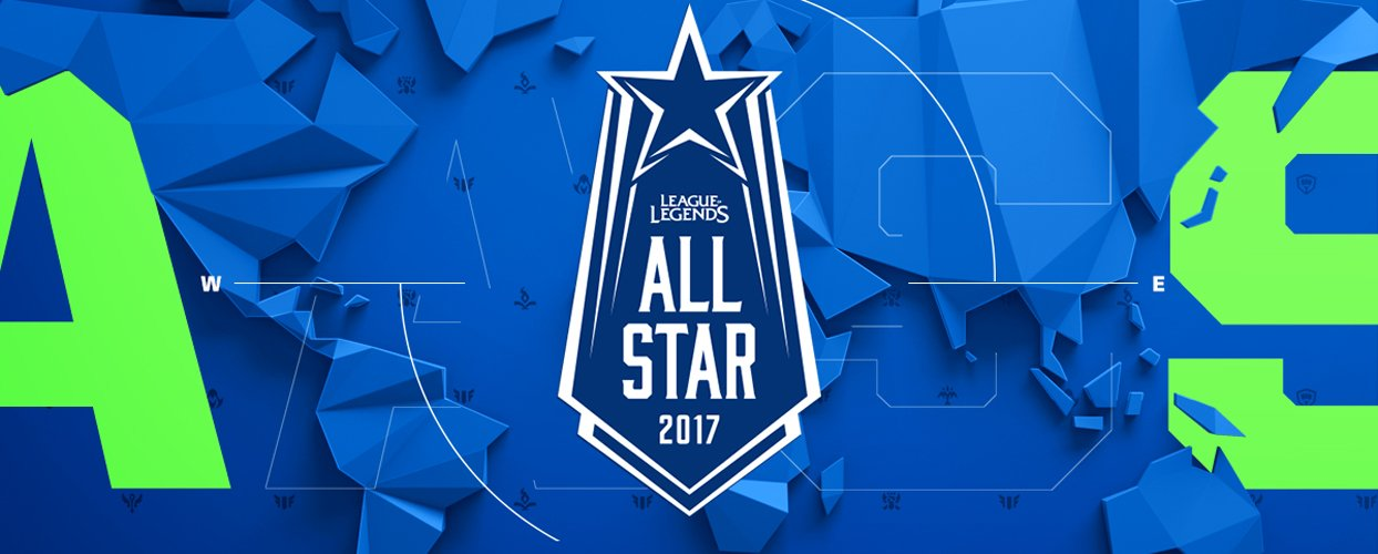 LoL - All-Star - Group Stage, Group A