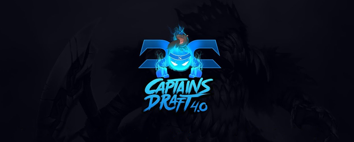 Captain's Draft 4.0