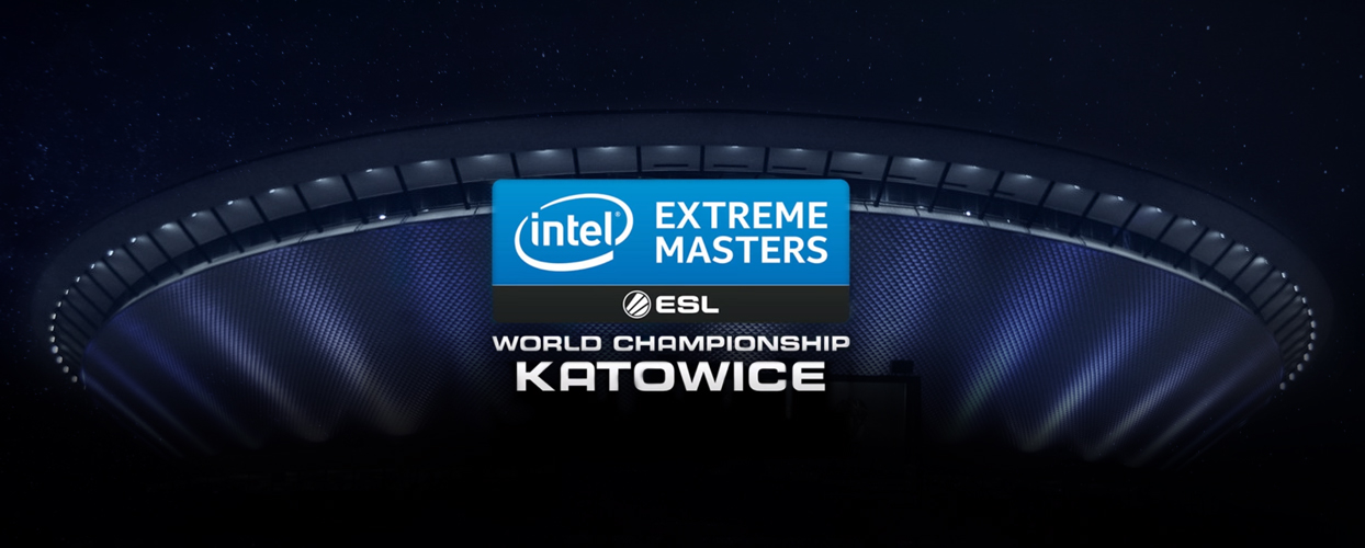 CS:GO - Intel Extreme Masters - Closed Qualifiers Oceania