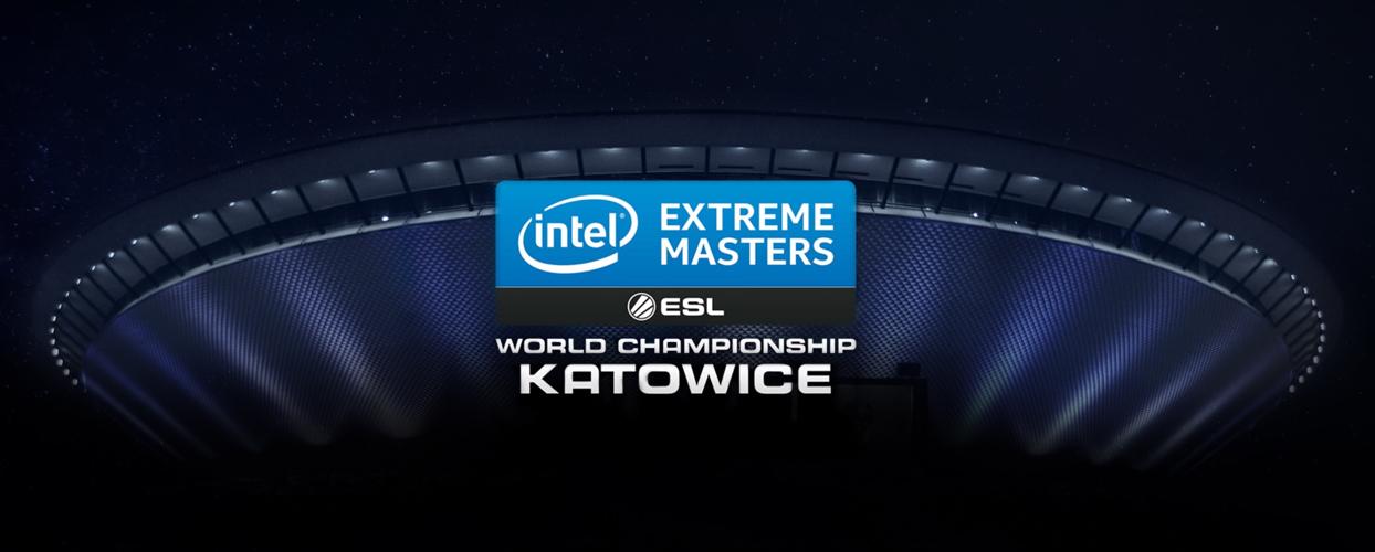 IEM Season XII - World Championships