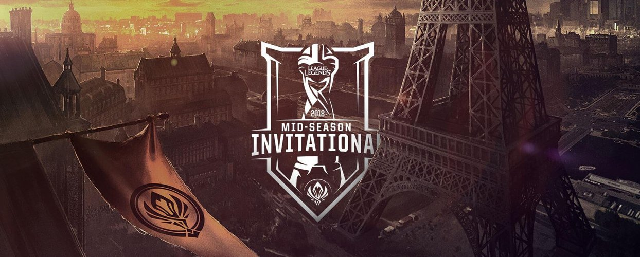 Mid Season Invitational 2018